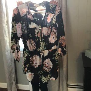 Dressy shirt